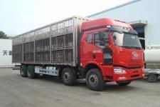百勤牌XBQ5310CCQZ65J型畜禽运输车