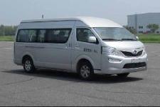 长安牌SC6551A5型轻型客车图片