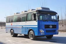 华美牌LHM5143XYQ型仪器车