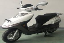 益本牌YB125T-45C型两轮摩托车图片