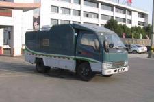 江铃国五消毒车