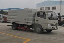 国五东风小型扫路车