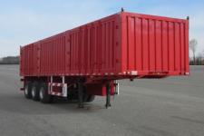 农牧牌QNM9400XXY型厢式运输半挂车图片