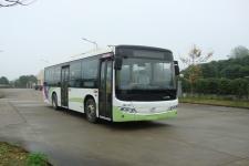 9.5米|19-37座北京城市客车(BJ6950B21N)