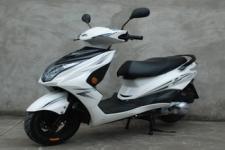 义鹰牌YY125T-24A型两轮摩托车