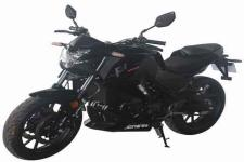 永源牌YY250-9A型两轮摩托车