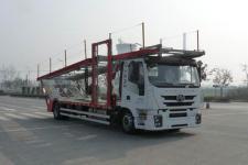 开乐牌AKL5181TCL型车辆运输车图片