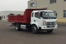 南骏单桥货车120马力3吨(NJP1070FPB34NGV)