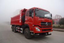 东风牌EQ3251GX5D型自卸车
