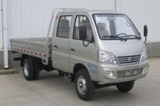 黑豹国五单桥轻型货车112马力1吨(BJ1030W51JS)