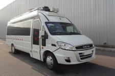 诚志牌BCF5042XTX5型通信车