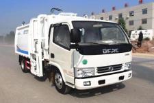 汽尔福牌HJH5070ZDJEQ5型压缩式对接垃圾车