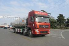 通华牌THT5312GBYDF型冰淇淋罐式运输车图片