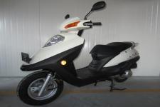 凯亚迪牌KYD125T-3A型两轮摩托车