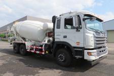 禅珠牌FHJ5250GJB型混凝土搅拌运输车图片