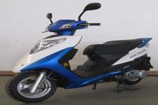 美多牌MD125T-42C型两轮摩托车图片