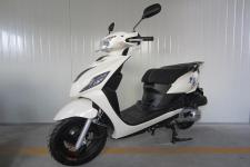 凯亚迪牌KYD125T-5A型两轮摩托车