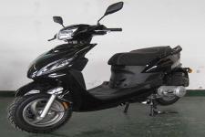 美多牌MD125T-43C型两轮摩托车图片