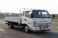 飞碟国四单桥货车116马力5吨(FD1088W63K)