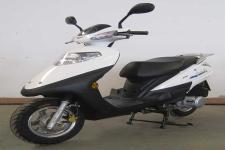 望江牌WJ125T-5E型两轮摩托车