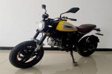风火轮牌FHL125-2型两轮摩托车
