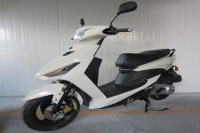 凯亚迪牌KYD125T-9A型两轮摩托车