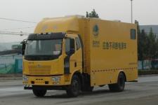 兰电所牌LDS5160XDY型电源车图片