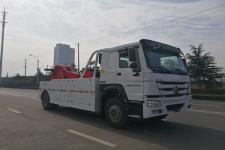鑫意牌JZZ5160TQZ型清障车图片