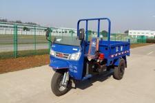 兰驼牌7YP-1450D8型自卸三轮汽车图片
