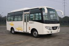 南骏牌CNJ6601LQNV型客车