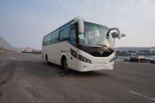 解放牌CA6900LRD22型客车图片