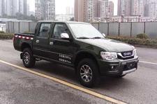 五十铃国五微型多用途货车131马力1吨(QL1033ADDW)