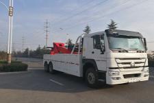 鑫意牌JZZ5250TQZ型清障车图片