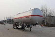 开乐13米24.8吨3轴液化气体运输半挂车(AKL9401GYQ)