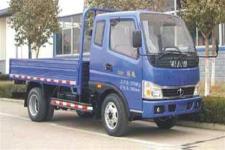 飞碟国四单桥货车68马力2吨(FD1040W11K)