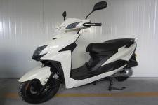 凯亚迪牌KYD125T-7A型两轮摩托车