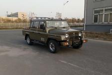 北京牌BJ2032HKD34型越野货车图片