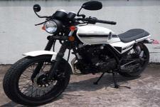 宗申牌ZS150-52型两轮摩托车图片
