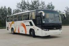海格牌KLQ6105YAE51型客车图片