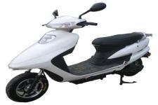 洛嘉牌LJ1500DT型电动两轮摩托车图片