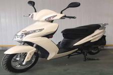 望江牌WJ125T-7型两轮摩托车