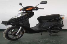 美多牌MD125T-10D型两轮摩托车图片