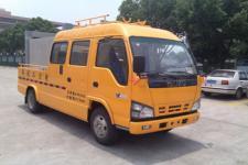 解放牌CA5041XGC82L型工程车