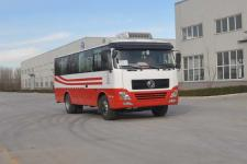 华美牌LHM5163TSJ型试井车