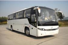 海格牌KLQ6995KQE51型客车图片