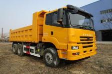 凌河牌LH3250AM384B型自卸汽车