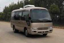 白云牌BY5052XLJV25型旅居车