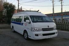 新阳牌XY5032XYL型体检医疗车图片
