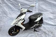 晶鹰牌JY125T-3H型两轮摩托车图片