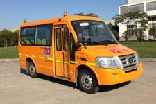 同心牌TX6511XV型幼儿专用校车